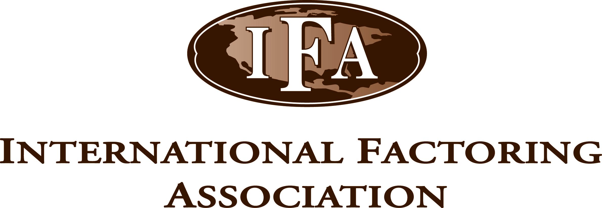 International Factoring Association Badge